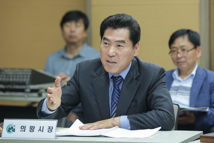 (포토)경기 중부권행정협의회 참석1