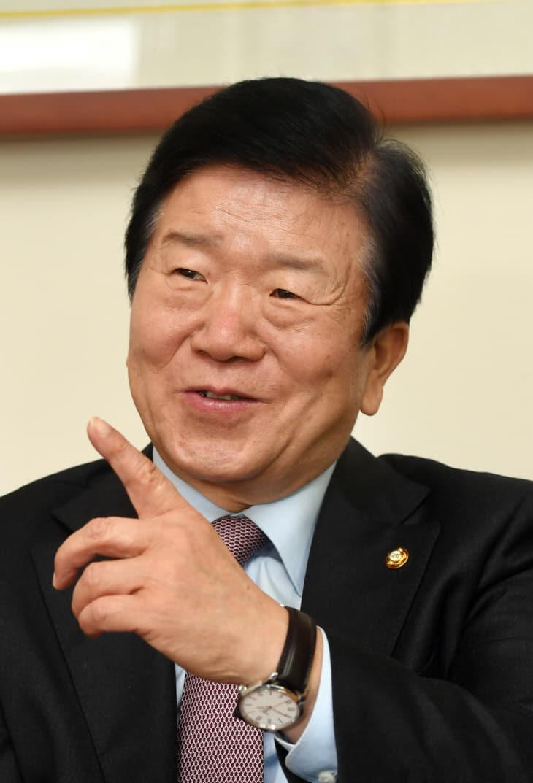 20190123-박병석 의원3