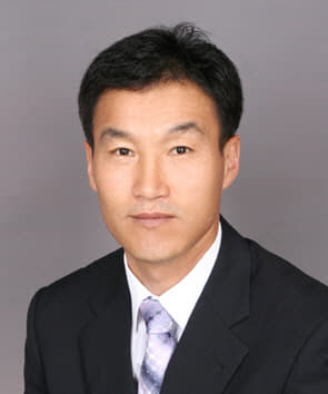 윤강준 국가수리과학연구소 수학원리응용팀 박사