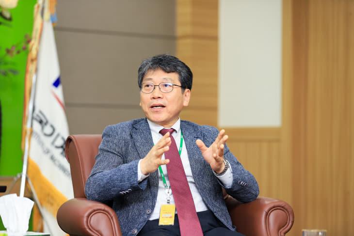 한국기계연구원 박천홍 원장 (2)