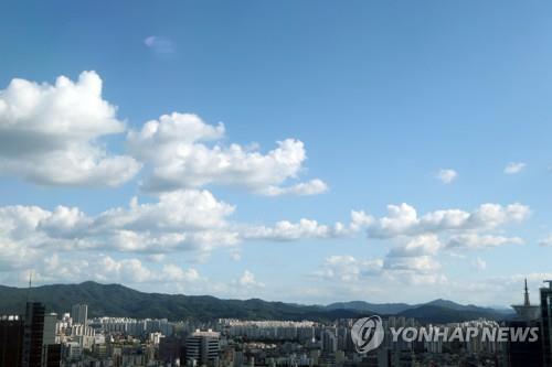구름사진11