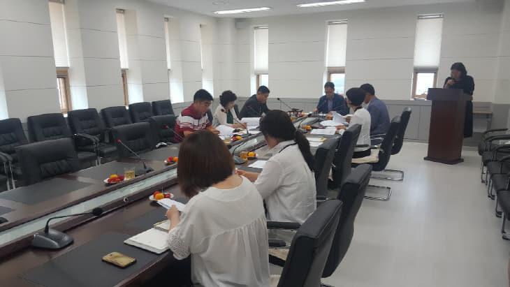 예산군, 청소년통합지원체계(CYS-Net) 1차 운영위원회 개최