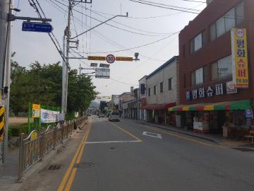 2 아산시, 교통약자 보호구역 내 무인교통단속카메라 설치