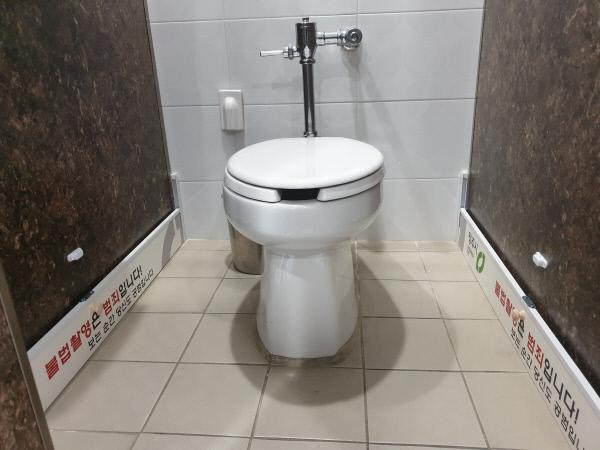 11-2 여자화장실 안심하고 이용하세요