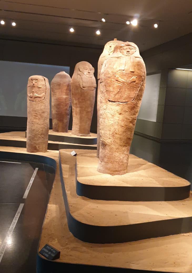 이스라엘 박물관