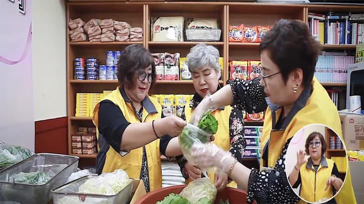 대전 동구 '나눔냉장고'이야기! 냉장고를 부탁해!