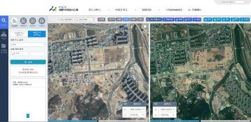 아산시, 최신 공간정보로 4차 산업혁명 시대 선구자가 되다.