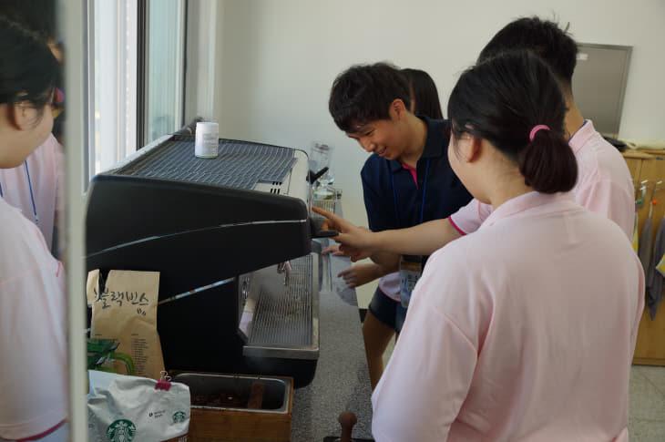 2019 여름방학 직장체험캠프 성료(1)
