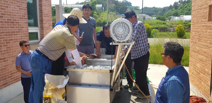 사본 -냉이세척 편이장비 시연사진 (1)
