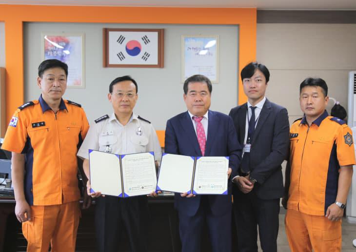 (0823)구급대원 업무범위 확대 시범사업