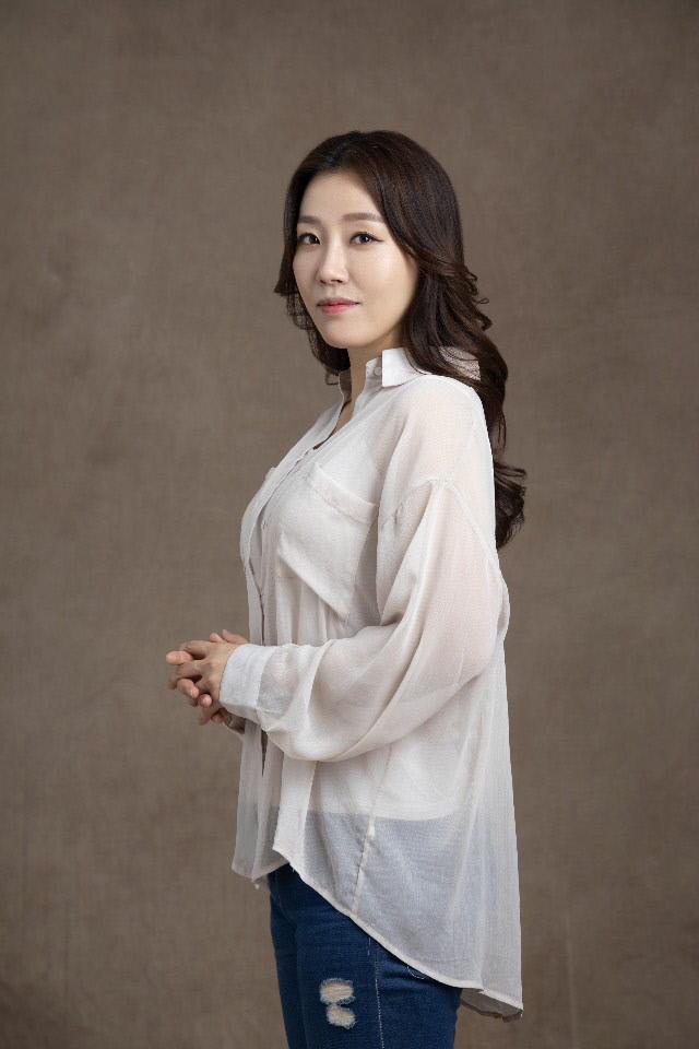 개그우먼 박은영