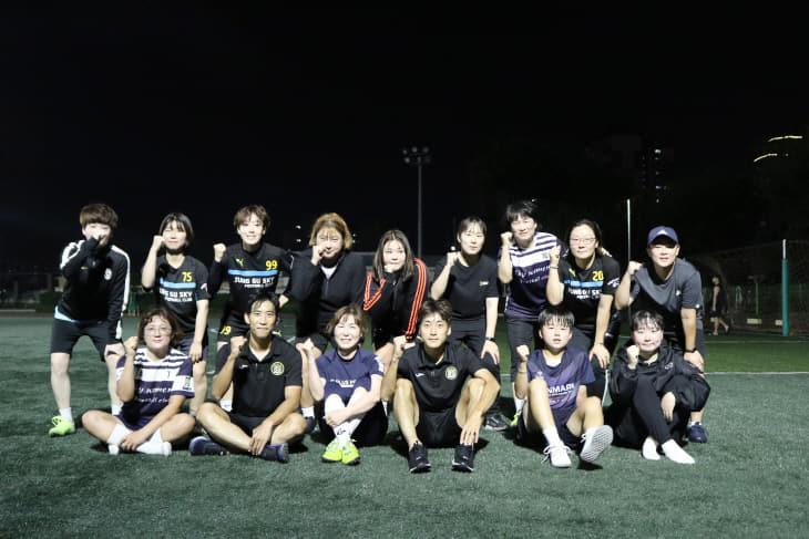 스카이여성축구동호회_보도자료용
