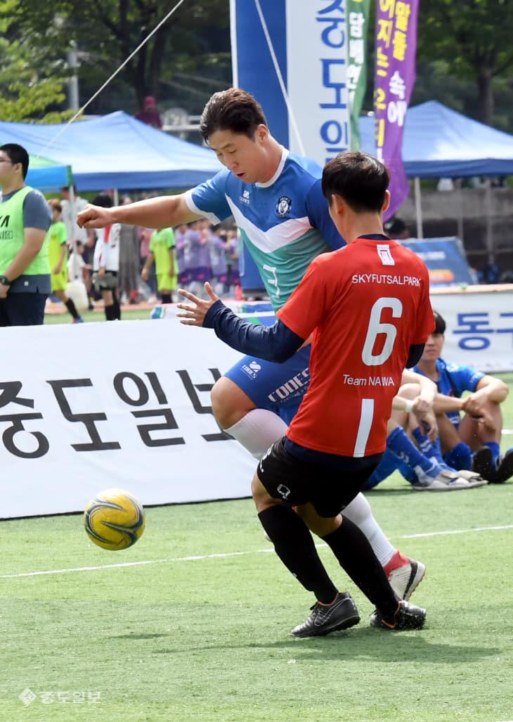 20190901-동구청장배 풋살대회7