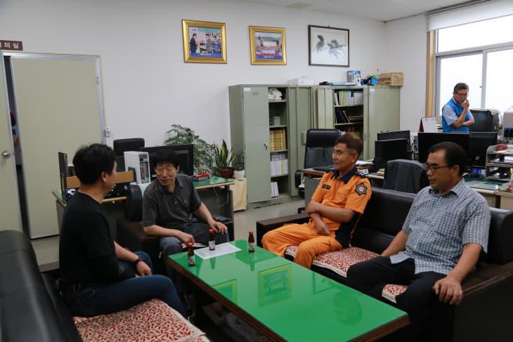 동부시장 상인회