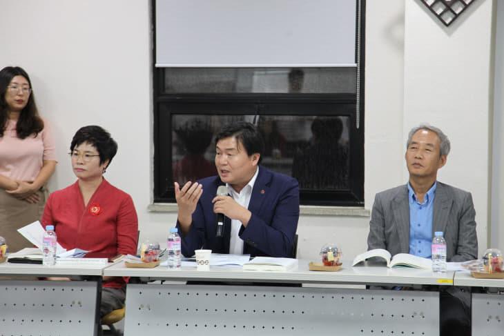 시흥시, 한국형지방자치 구현 보고회 개최