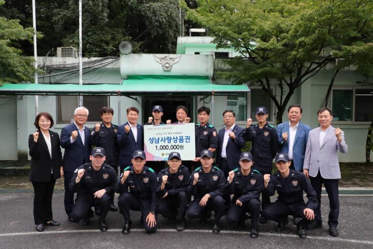 2019-09-11-추석맞이군부대위문-2
