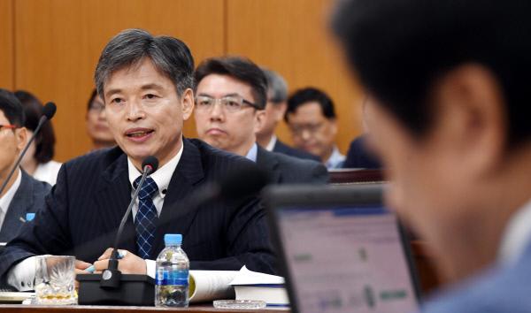 20190919-김경철 내정자 인사청문회