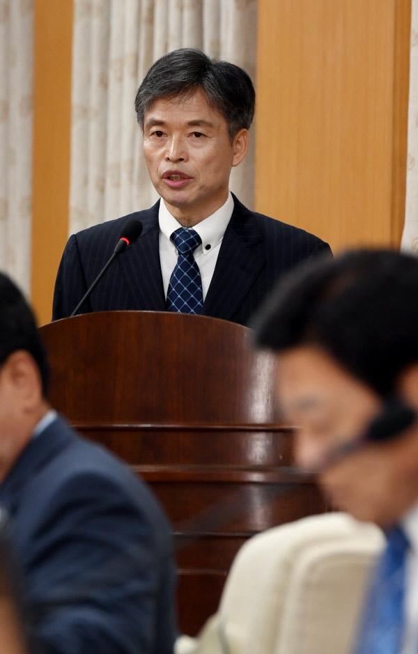 20190919-김경철 내정자 인사청문회3