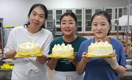 2019학년도 공사립유치원 학부모 요리놀이 연수 개최