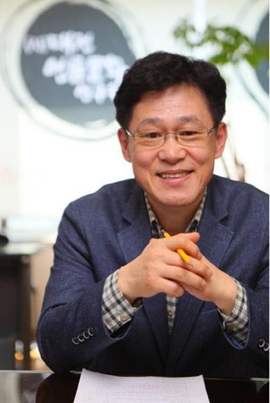 대전언론문화연구원 임도혁 이사장