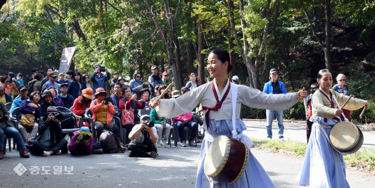 20191020-계룡산 국제 춤축제1