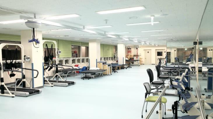 재활의학센터