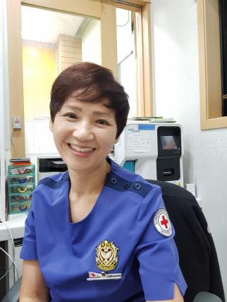 김길순 간호사