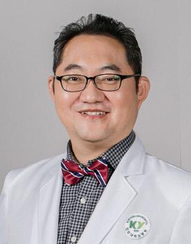 건양대병원 정형외과 김광균 교수