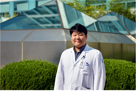 을지대병원 김호준 전공의