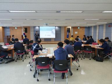 대전지방보훈청, 10월 사회적응교육 워크숍 개최