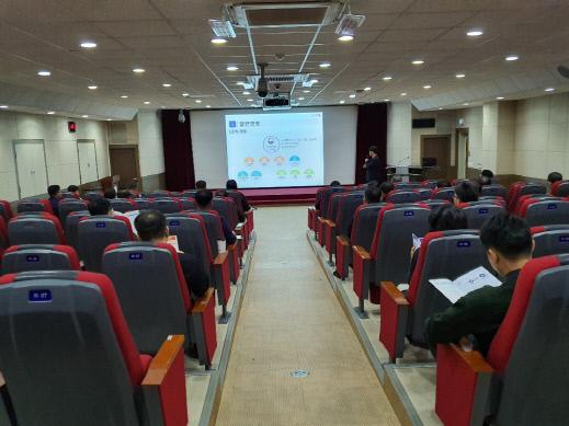 대전제대군인지원센터, 합동군사대학교 군부대 순회교육 실시