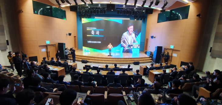 산업은행, 포항에서 'KDB 넥스트라운드' 스페셜라운드 개최