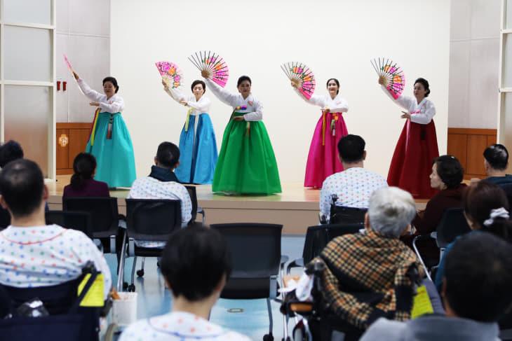 보바스문화공연 (2)