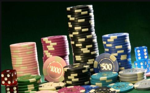 청소년 도박