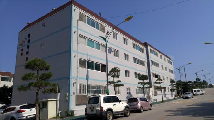 소규모 공동주택 관리비용 지원사업 공동주택(1)