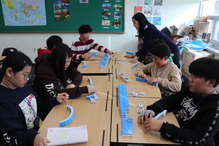 2019 중국어 일본어 일일캠프