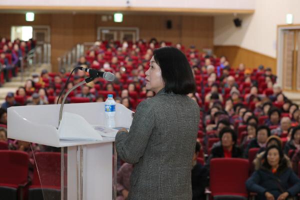 20191120-2019년도 정다운 복지관 노인사회활동지원사업 교육5