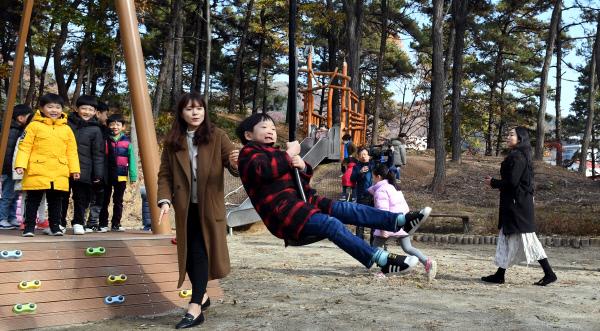 20191121-도룡어린이공원 준공식