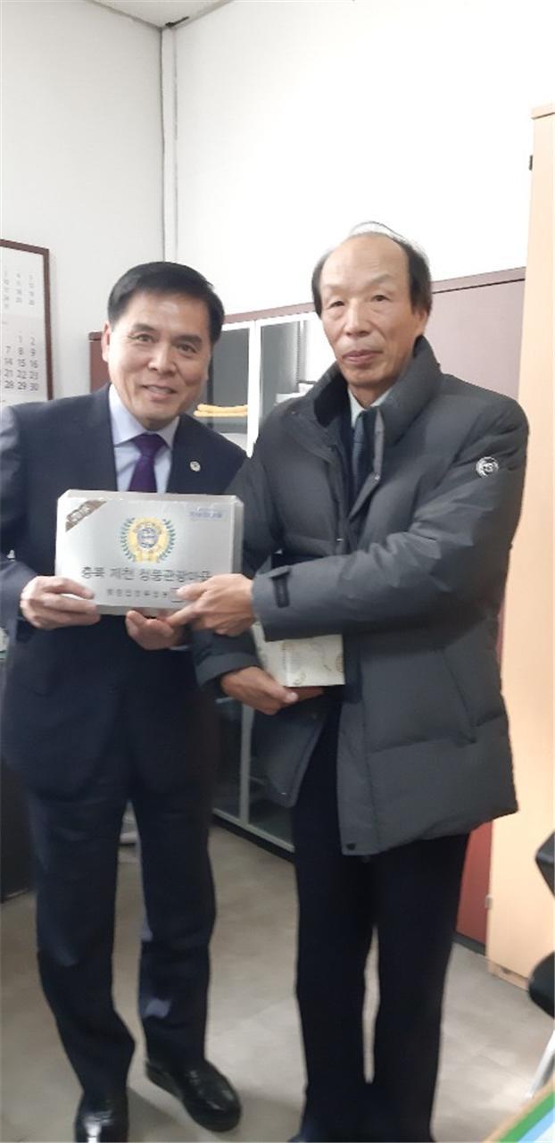 2018 정보화마을 운영평가 행정안전부장관상(2)