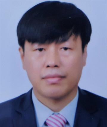 유재중 논산고 11대 총동창회장