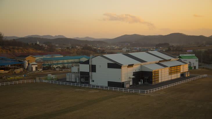 이달(12월)의 농촌융복합산업인 보도자료(생산시설)