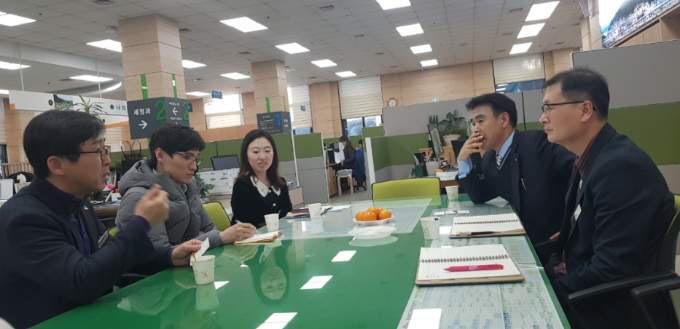 시민무료법률 상담실」 운영-열린민원과(사진2)