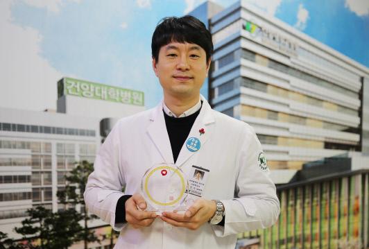 의료사회복지사 김근수 파트장