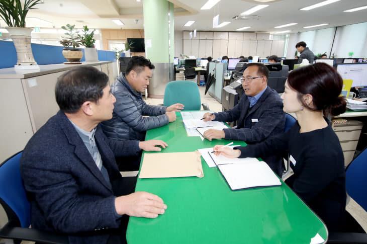 신속민원처리과 상담 (1)