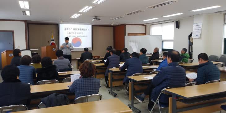 연구보급과(천안포도 현장교육 및 컨설팅)