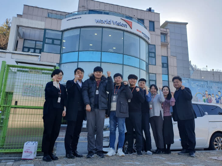 직원단체사진