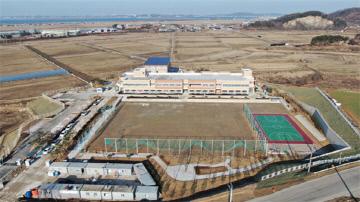 20200123 아산 인주중학교 현장 사진
