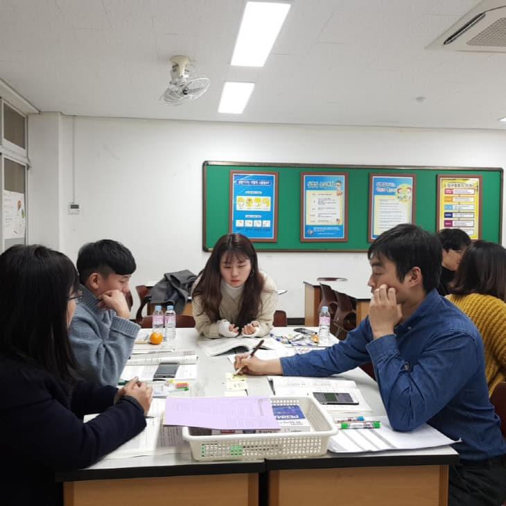 서천교육지원청, 초등교사 교육과정 연수