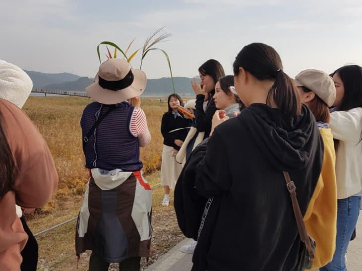 서천, 생태학습여행 참가자 모집