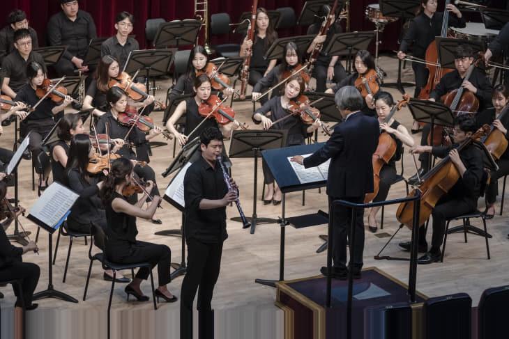 DJAC 청년오케스트라1-대전예술의전당